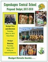 2017 - 2018 Budget Document