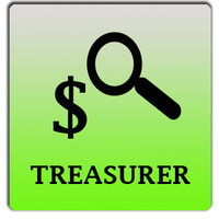 School District Treasurer Opening
