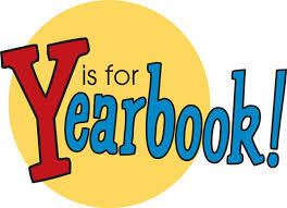 Extra Yearbooks for Purchase