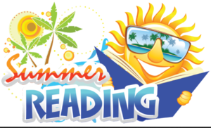CCS Summer Reading Challenge