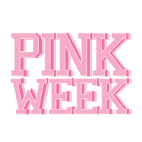 Important PINK Week Events