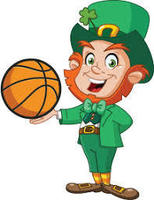2018 Grades 5-6 St. Patrick's Day Basketball Tournament