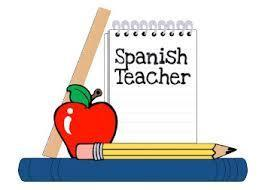 SPANISH TEACHER OPENING BEGINNING WITH THE 2018-2019 SCHOOL YEAR