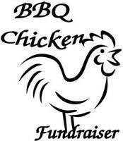 CHICKEN BBQ FUNDRAISER - April 14th