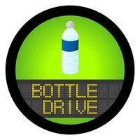 Reminder of Bottle/Can Drive Tomorrow, April 14th.