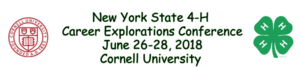 Free Career Explorations Conference @ Cornell University