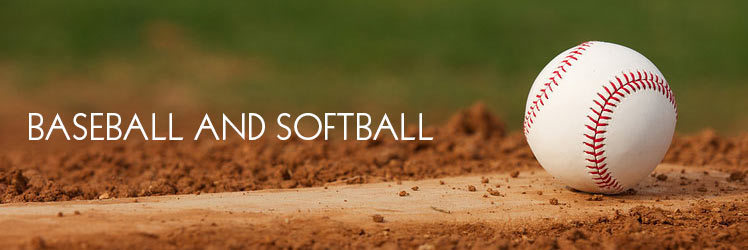 Softball & Baseball Sectional Games