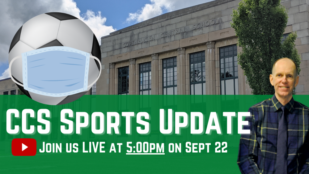 Live School and Sports Update