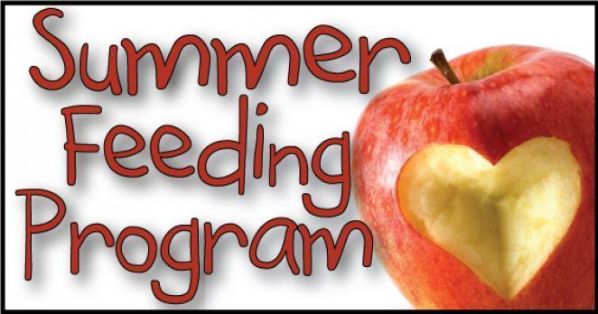 Find Summer Meals in Your Community