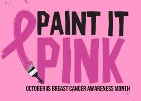 Pink Week Is Coming!!