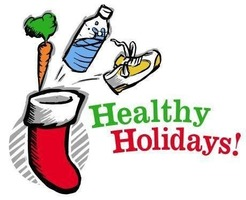 Health Holiday Happenings at Cornell
