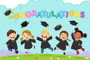 Kindergarten Graduation Live Stream
