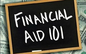 Financial Aid Night-You Are Invited!