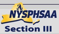 NYSPHSAA Spectator Policy