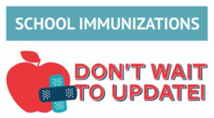 2019-2020 School Year NYS Immunization Requirments