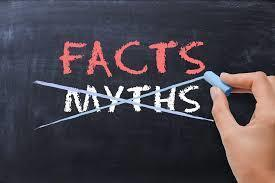Let's Talk Vaping Myths